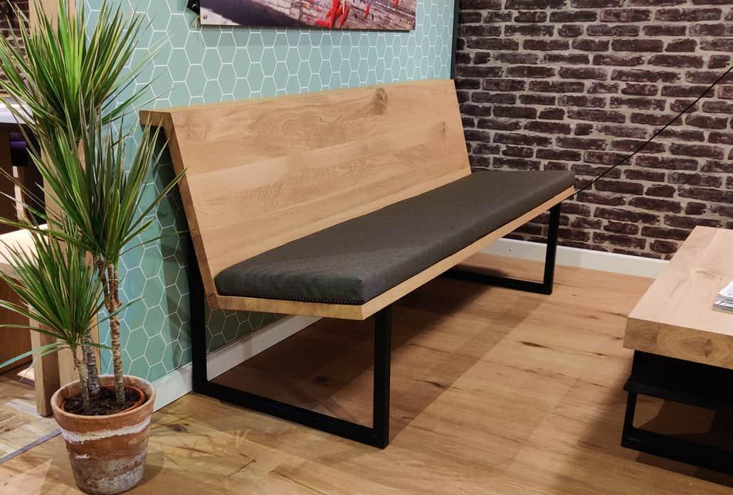 In de showroom van meubelmakerij en meubelontwerper Leven in Stijl Alkmaar bieden wij een groot aantal voorbeelden van alle maatwerk mogelijkheden