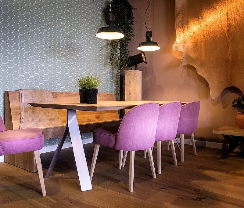Moderne design tafel