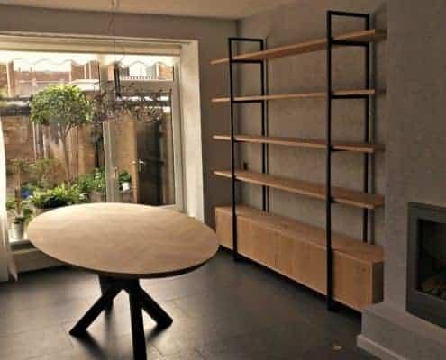 Maatwerk meubels Heerhugowaard