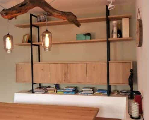Maatwerk meubels Zaandam