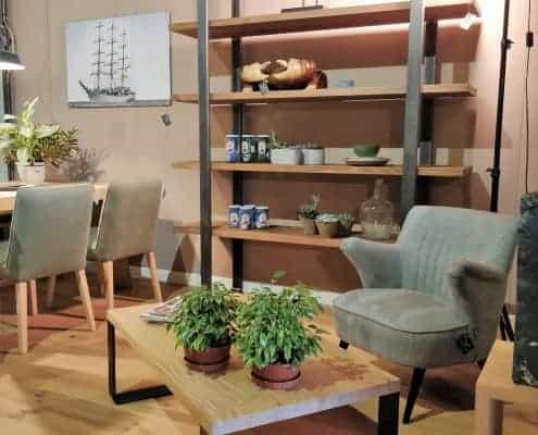 Houten meubels op maat