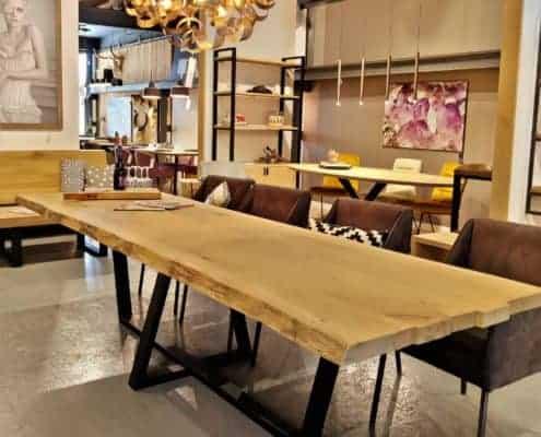 Houten meubels op maat Zaandam